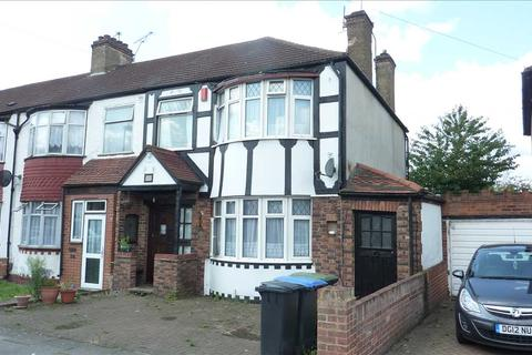 3 bedroom end of terrace house for sale - York Road, London