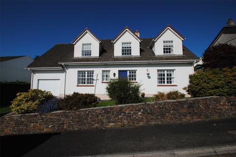 3 bedroom detached house to rent - St. Cuthbert Close, Launceston