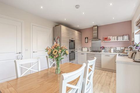 4 bedroom detached house for sale - Thresher Court