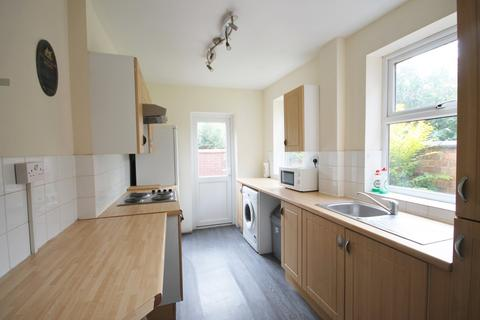 4 bedroom terraced house to rent - Beaconsfield Road, Leicester
