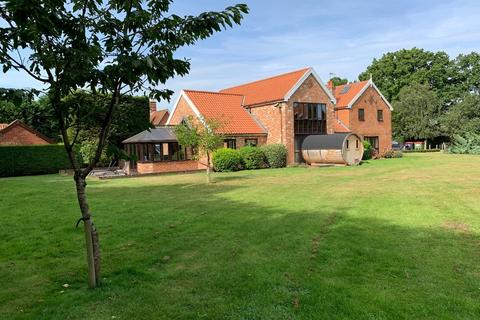 7 bedroom barn conversion to rent - Mill Lane, Thorpe Abbotts, Diss