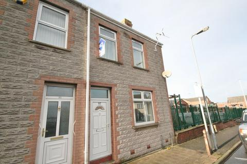 3 bedroom end of terrace house to rent - Morel Street, Barry