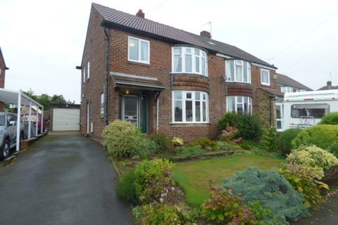 3 bedroom semi-detached house for sale - Francis Drive, Rotherham