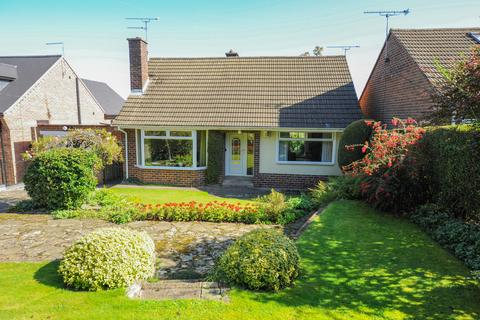 2 bedroom detached bungalow for sale - Longedge Lane, Wingerworth, Chesterfield
