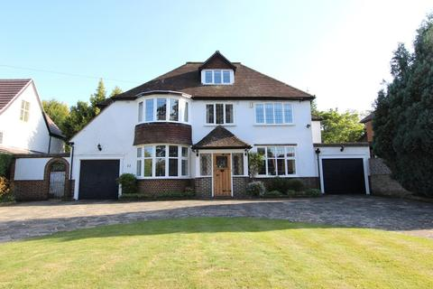 5 bedroom detached house for sale - Higher Drive, Banstead