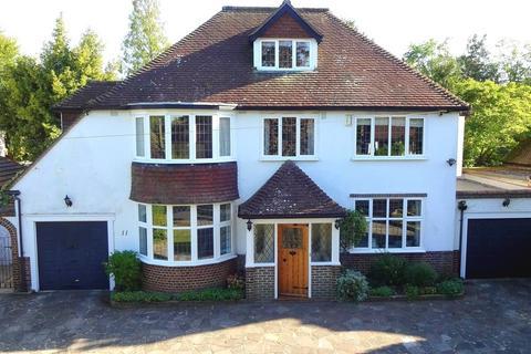 5 bedroom detached house for sale - Higher Drive, Banstead