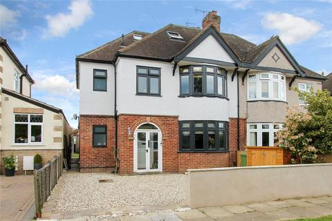 4 bedroom semi-detached house to rent - Beechurst Avenue, Cheltenham, Gloucestershire, GL52