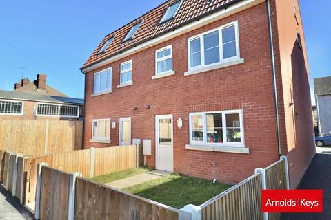 3 bedroom semi-detached house for sale - Bells Marsh Road, Gorleston-on-Sea