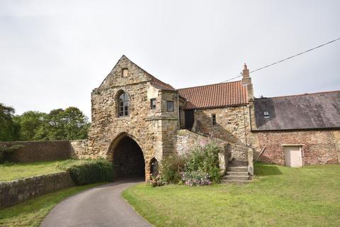 2 bedroom barn conversion to rent - Kepier Gatehouse, Kepier Farm