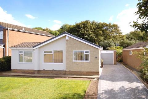 3 bedroom bungalow for sale - Fellside Park