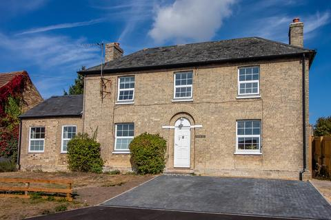 4 bedroom detached house for sale - High Street, Little Wilbraham
