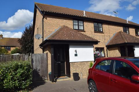 1 bedroom apartment for sale - Gilson Close, Chelmsford, CM2 6XD