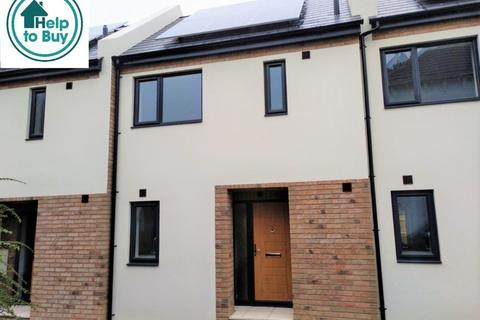 2 bedroom terraced house for sale - Buckler Street, Portslade, BN41 1BB