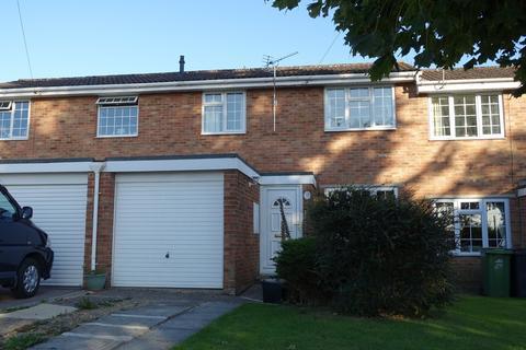 2 bedroom terraced house for sale - Trowbridge, Wiltshire