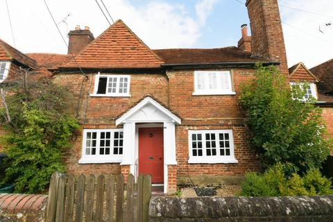 2 bedroom cottage to rent - The Borough, Crondall