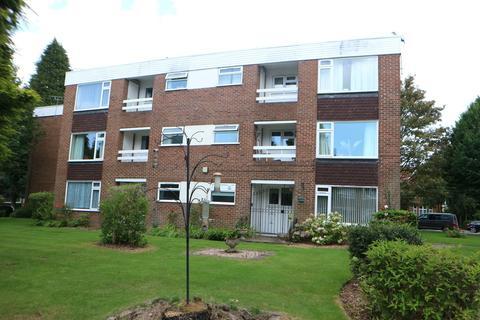 2 bedroom ground floor flat to rent - Kingslea Road, Solihull