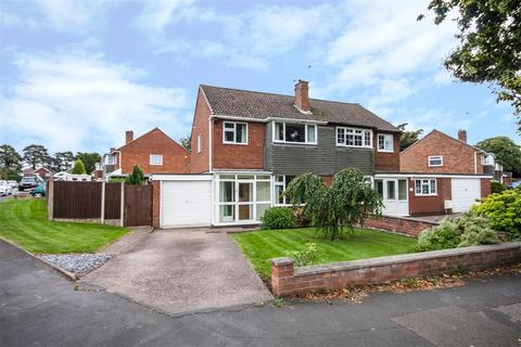 3 bedroom semi-detached house for sale - Wolseley Road, Rugeley