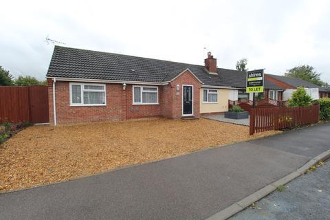 4 bedroom semi-detached bungalow to rent - Lamble Close, Beck Row
