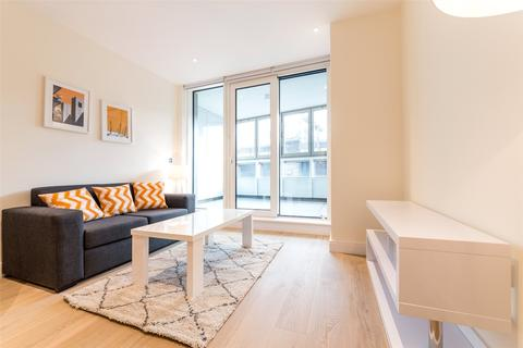 1 bedroom apartment for sale - Sophora House, Chelsea Vista, 342 Queenstown Road, SW11