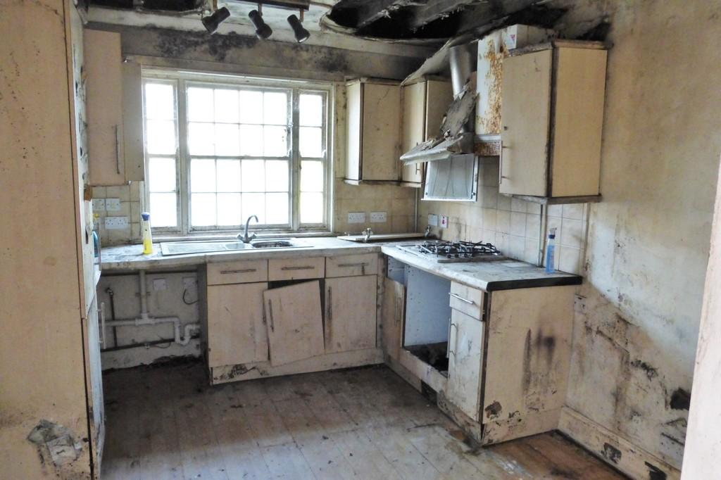 Secret property in Norwich: the kitchen