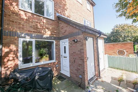 1 bedroom ground floor maisonette for sale - Campion Close, Denham