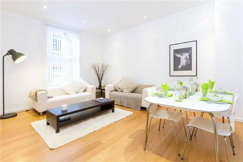 2 bedroom house to rent - Bingham Place, London, W1U