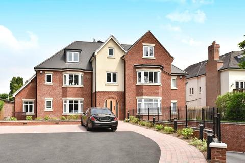 2 bedroom apartment for sale - The Oaks, 607 Warwick Road, Solihull, West Midlands, B91