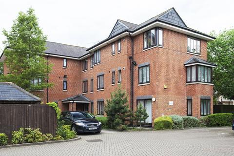2 bedroom apartment to rent - Avocet Court, Fobney Street, Reading, Berkshire, RG1