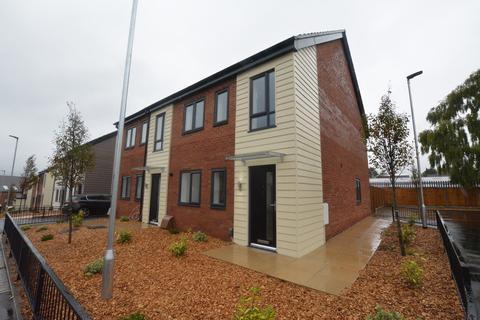 4 bedroom semi-detached house to rent - Dob Park Close, Nottingham