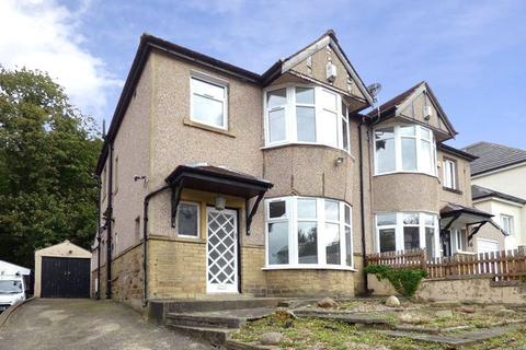 3 bedroom semi-detached house for sale - Branksome Drive, Shipley, West Yorkshire