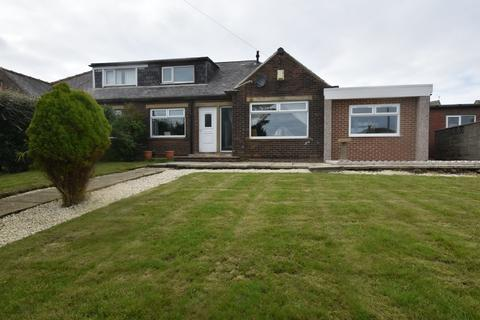 3 bedroom semi-detached bungalow for sale - Ford, Queensbury