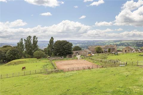 6 bedroom character property for sale - Moor Top, Otley, West Yorkshire