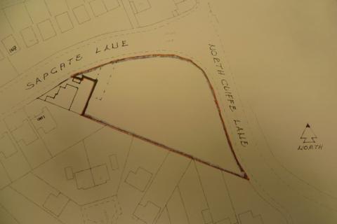 Land for sale - Land On Sapgate Lane