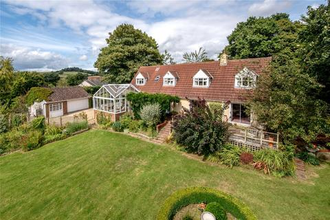 4 bedroom detached house for sale - Moolham Lane, Moolham, Ilminster, Somerset, TA19