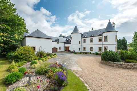 7 bedroom detached house for sale - Bannoc House, 4a Lower Broomieknowe, Lasswade, Midlothian