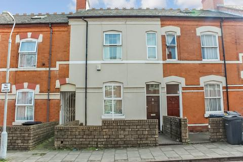 3 bedroom terraced house for sale - Warstone Terrace, Handsworth