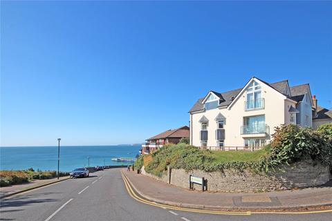 2 bedroom penthouse for sale - Michelgrove Road, Bournemouth, Dorset, BH5
