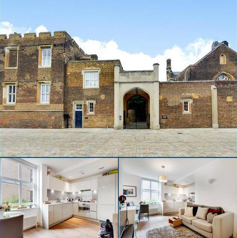 1 bedroom flat to rent - Ashmore Road, London, SE18