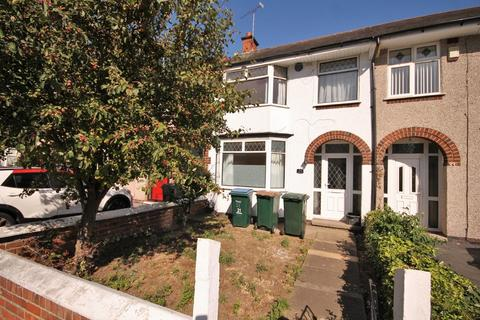 3 bedroom end of terrace house to rent - Glencoe Road, Coventry