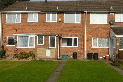 2 bedroom terraced house to rent - Spinney Close, Northfield