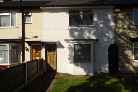 2 bedroom terraced house for sale - Springcroft Road, Tyseley , Birmingham