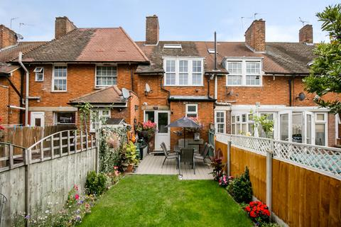 2 bedroom terraced house for sale - Wulfstan Street, London