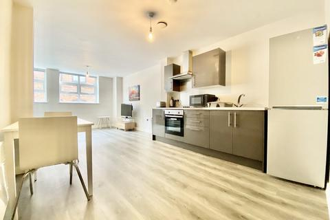 1 bedroom apartment to rent - East Point, East Street, Leeds