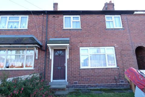 4 bedroom terraced house for sale - Caldwell Street, West Bromwich