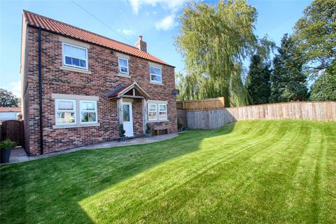 4 bedroom detached house for sale - Glebe Road, Great Stainton