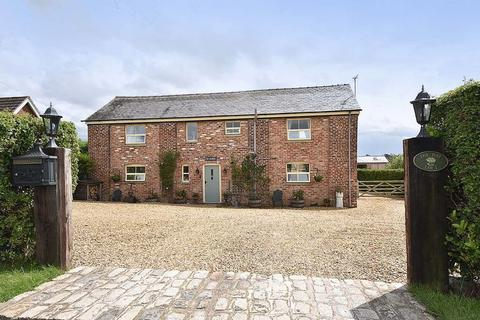 3 bedroom barn conversion for sale - Byley Lane, Byley