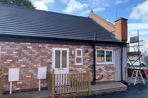 2 bedroom semi-detached house to rent - Thorpe End, Melton Mowbray