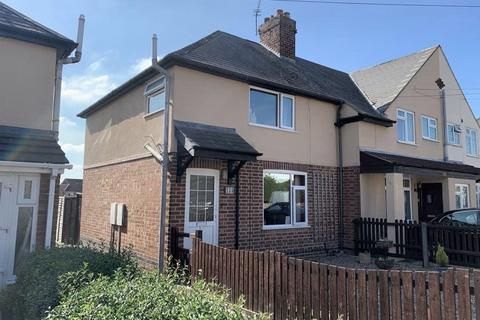 3 bedroom semi-detached house for sale - Welby Lane, Melton Mowbray