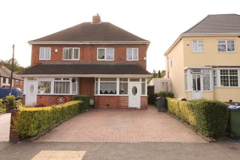 3 bedroom semi-detached house to rent - New Birmingham Road, Oldbury