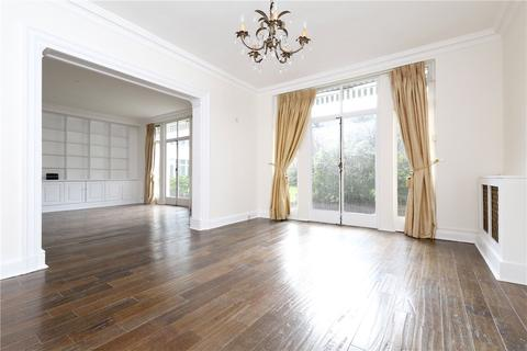 4 bedroom apartment for sale - Bryanston Square, London, W1H